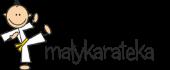 Mały karateka logo