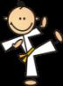 ludzik-maly-karateka